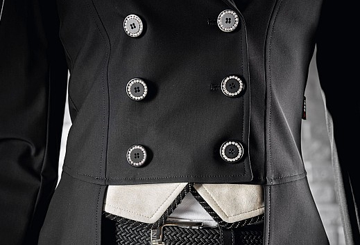 Equiline Cadence Ladies X-Cool Tail Coat