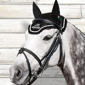 Equiline Outline Ear Net