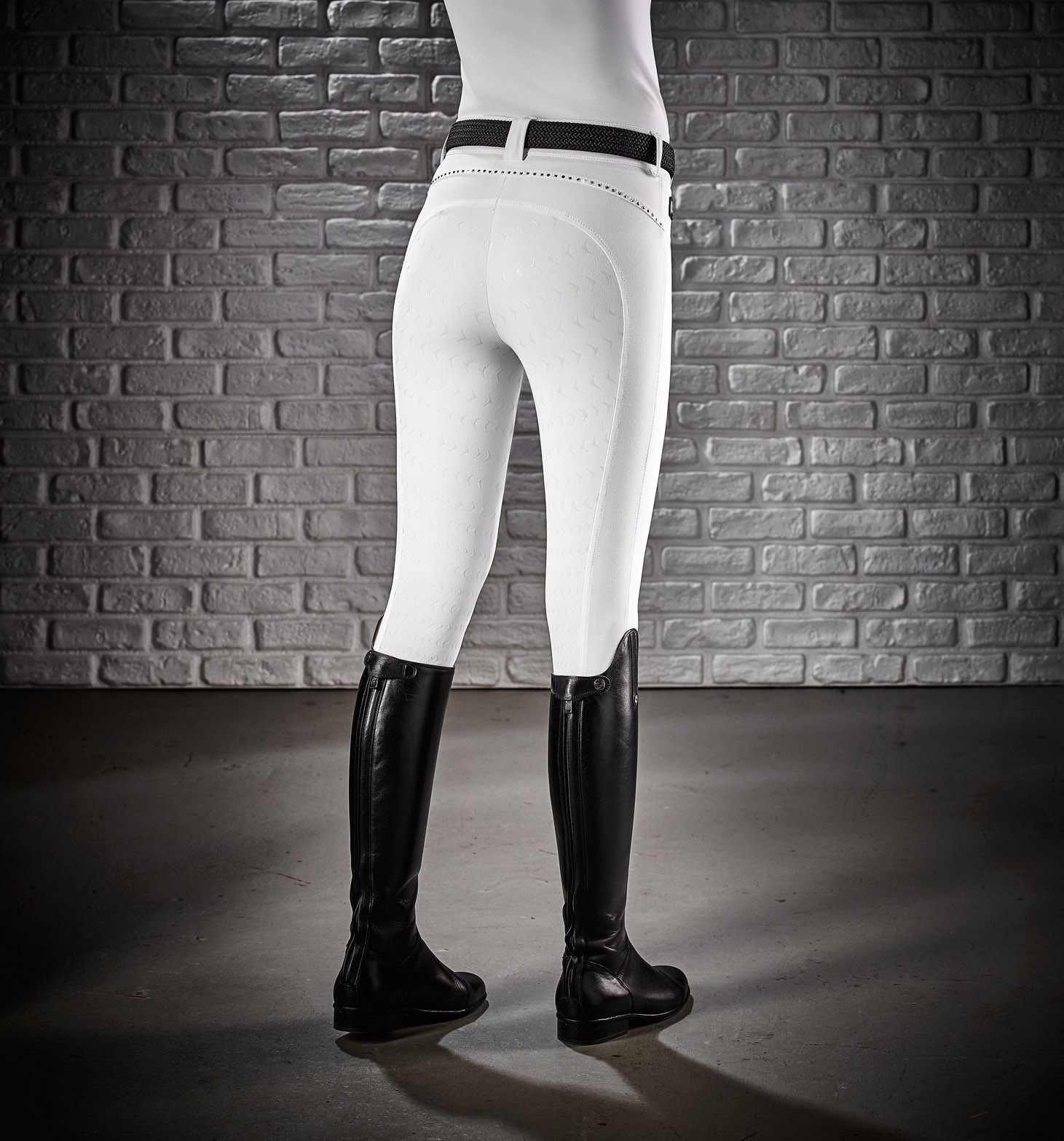 Equiline Cecile Ladies Breeches