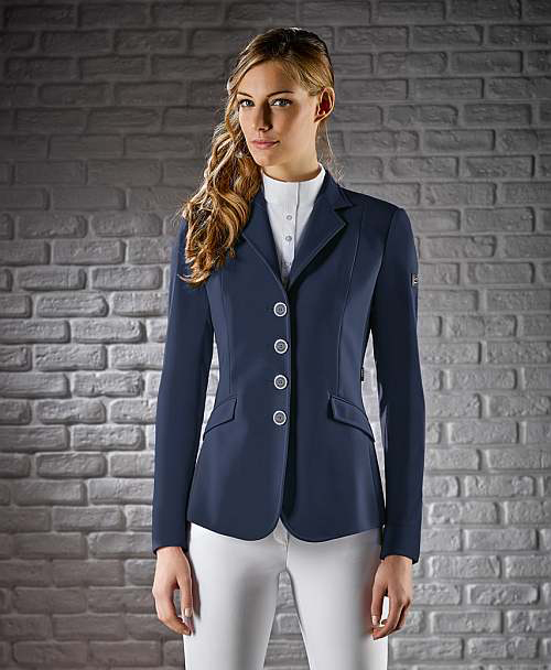 Equiline Gait Ladies Show Jacket - Customisable
