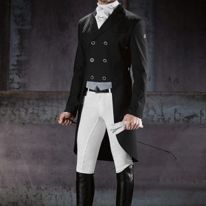 Equiline Canter Mens Dressage Tails - Customisable