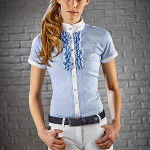 Equiline Eva Ladies Competition Shirt