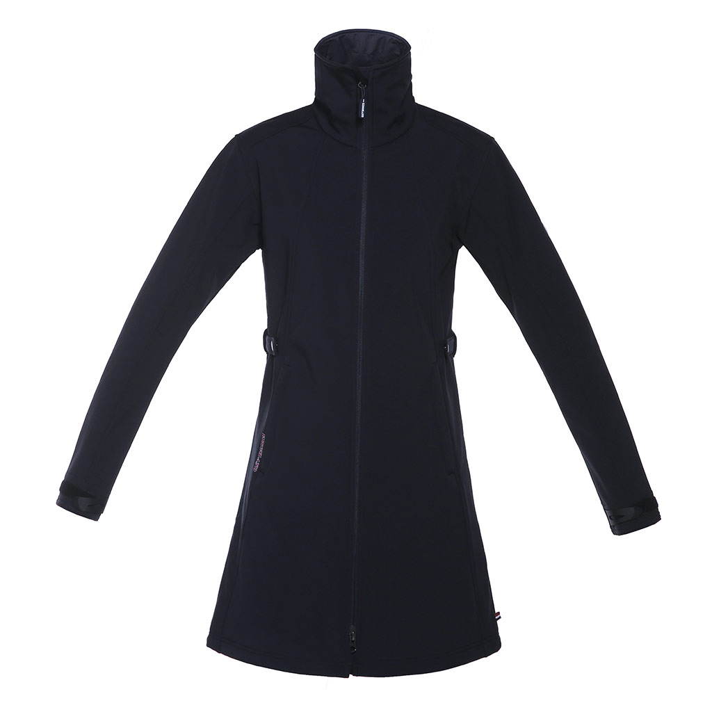 Kingsland Kathleen Ladies Long Softshell Coat