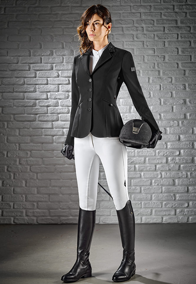Equiline Gioia Ladies Show Jacket